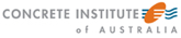 Concrete Institute of Australia Logo